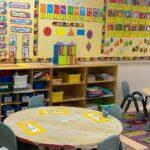 قاعات التربية الفنية